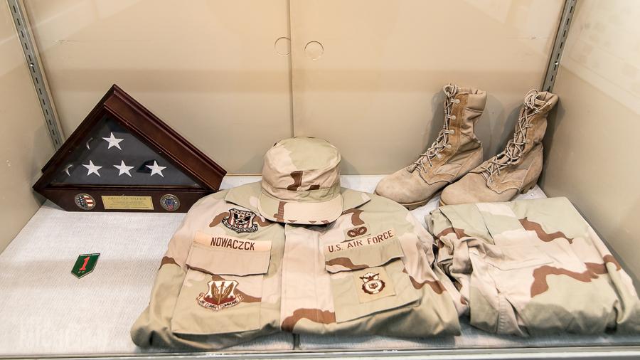 Michigan Military Heritage Museum-17