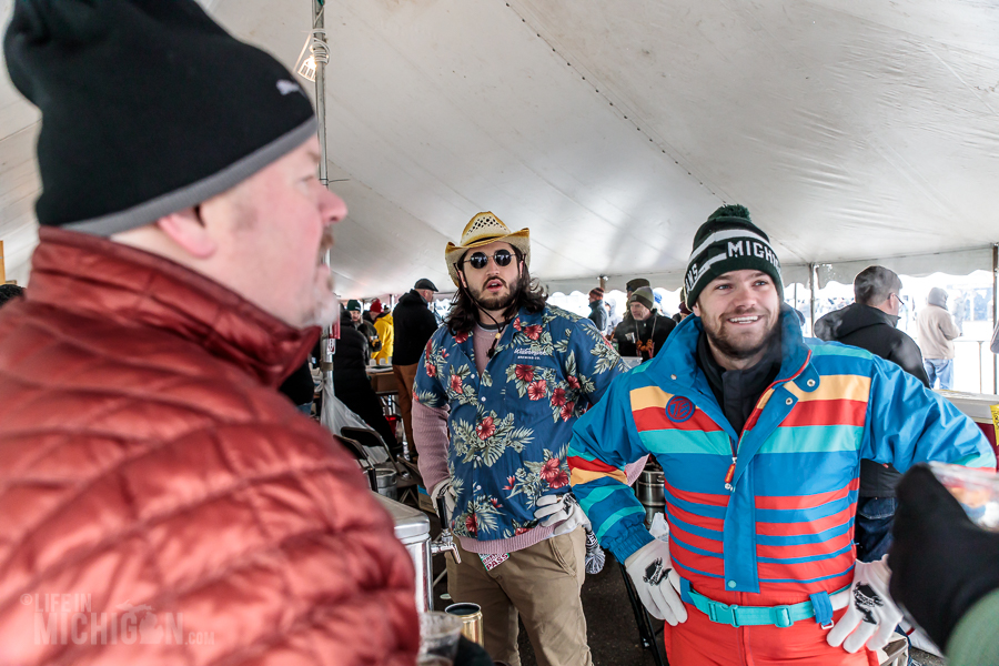 Michigan Winter Beer Festival 2017