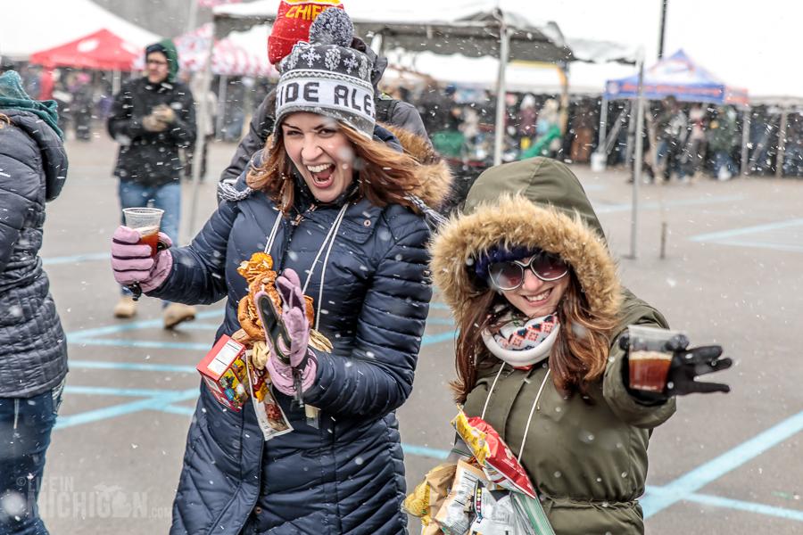Winter Beer Festival 2017