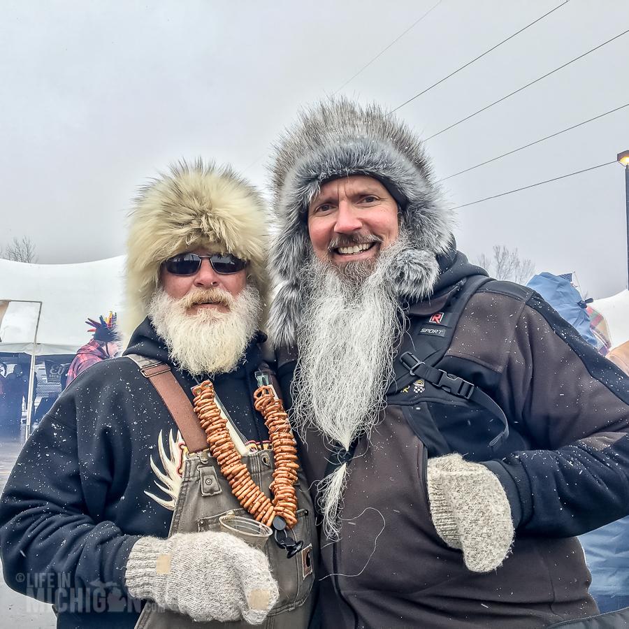 Michigan Winter Beer Festival 2017