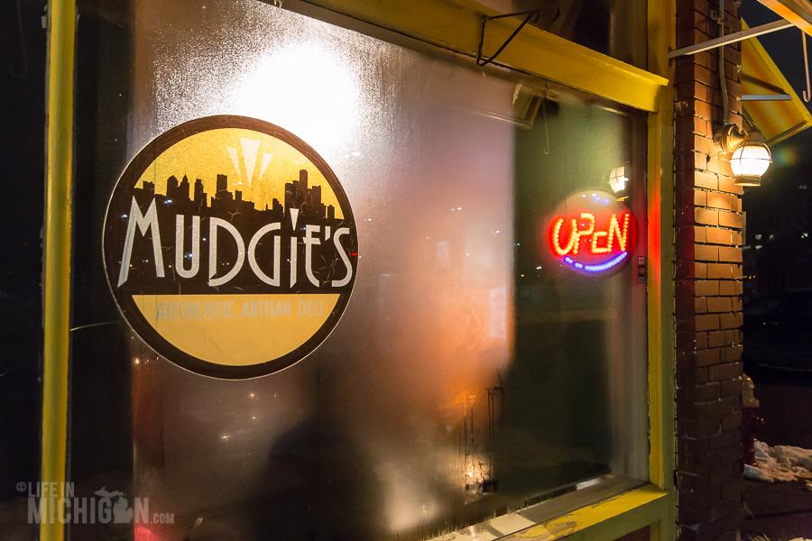 Mudgie's - Detroit -19