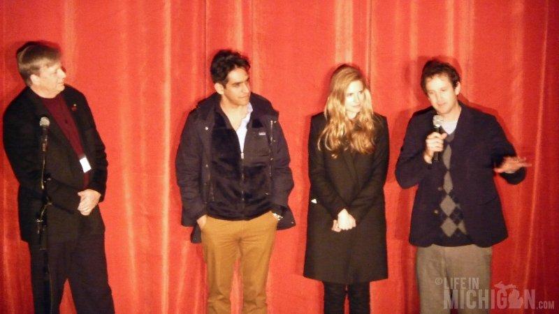 Michigan Theater -- Sundance