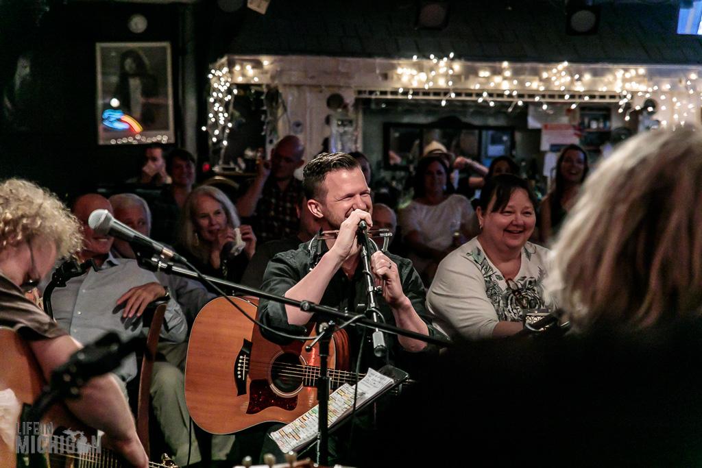 Bluebird Case - Nashville