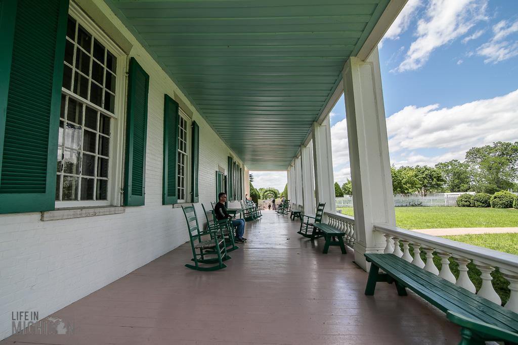 Carnton Plantation Franklin