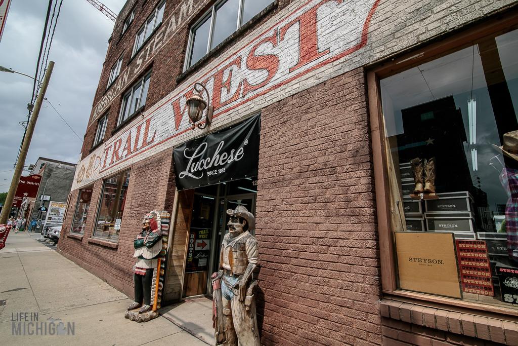 Cowboy Boots - Nashville