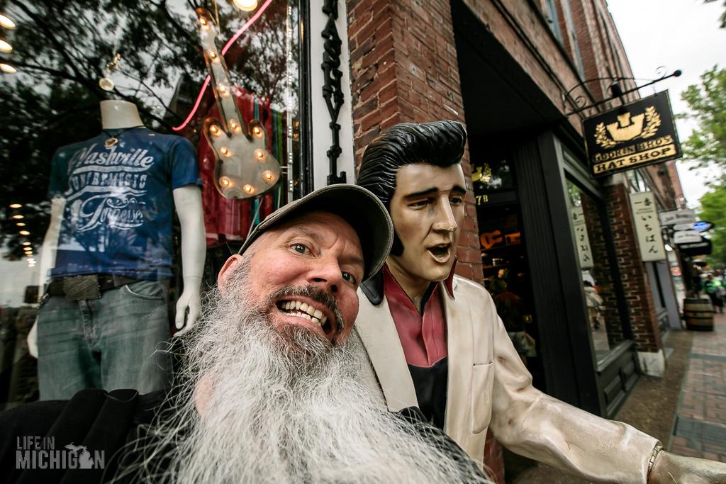 Broadway - Nashville