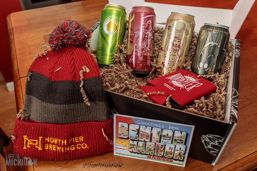North Pier Brewing Company