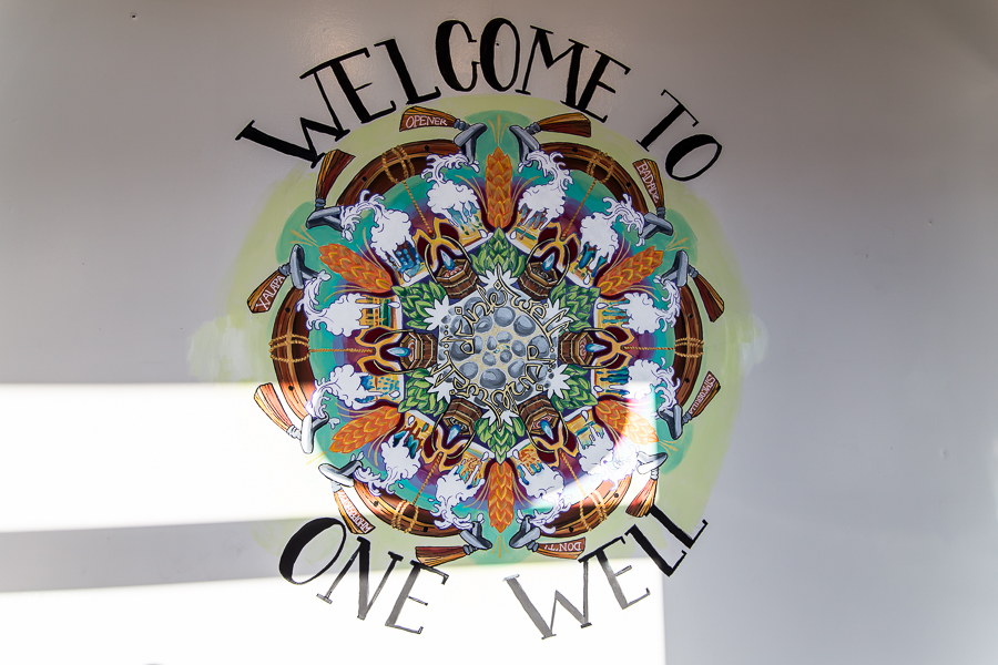 One Well Brewing - Kalamazoo - 2015-1