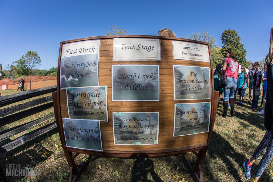 Pioneer Day at the Waterloo Farm Museum - 2017-13