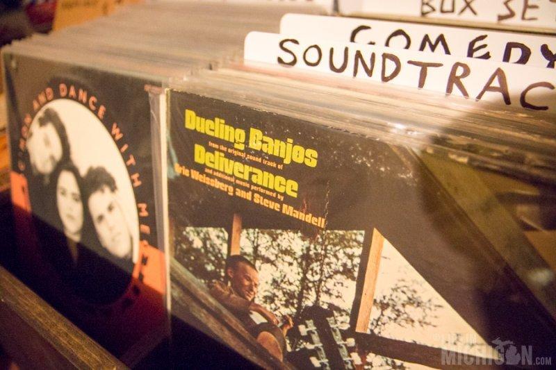 PJ's Lager House - vinyl treasures