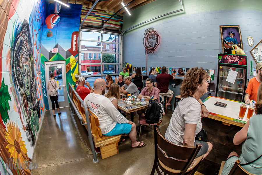 RRamshackle Brewing Company