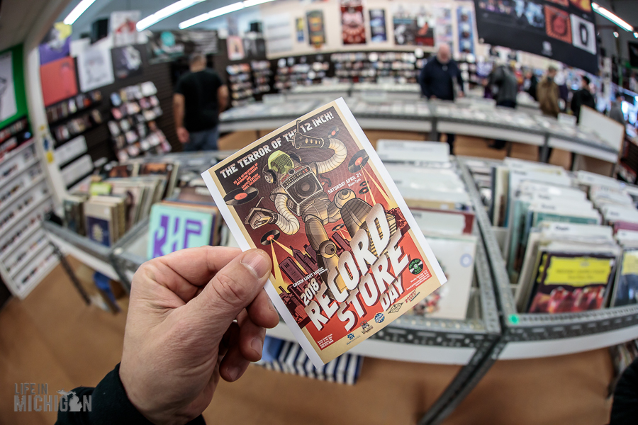 Record Store Day 2018-8