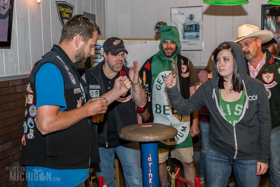 Rock Paper Scissors - Knights of the Drinker's Templar - Point Bar - 2015-175