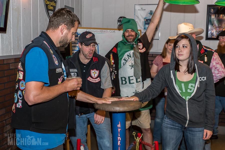 Rock Paper Scissors - Knights of the Drinker's Templar - Point Bar - 2015-176