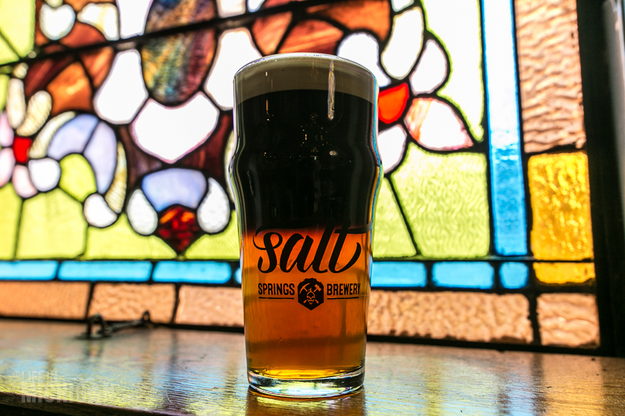 Salt Springs Brewery - 2016-29