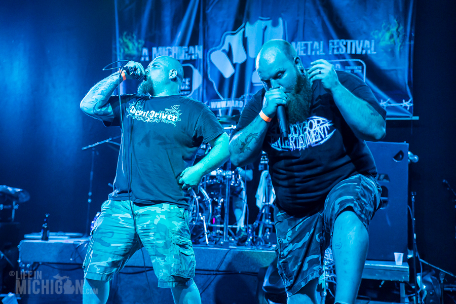 Get Into The Pit 2015 - SeveringTheNeed-DieselConcertLounge-Detroit_MI-20150529-ChuckMarshall-011