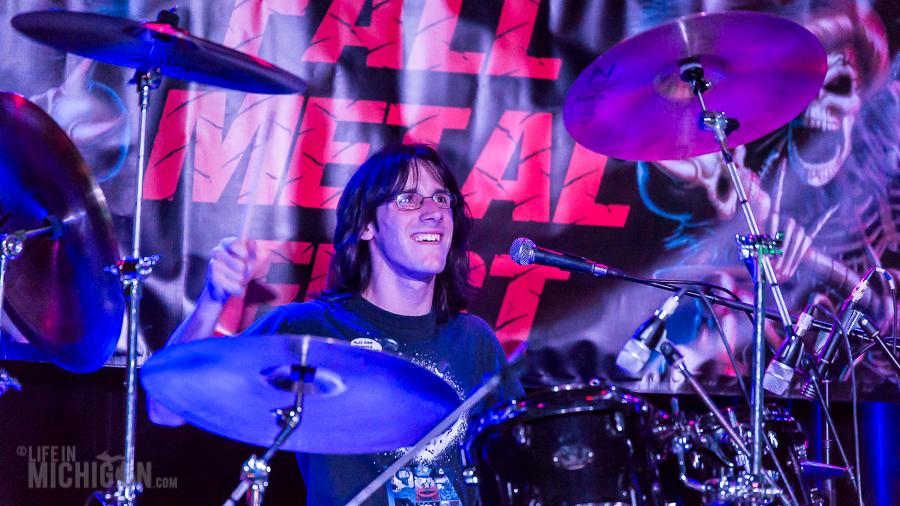 Solders Last Breath - Fall Metal Festival 5 - 2014_3699