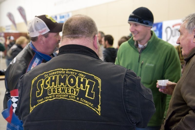 Schmohz Fans are everywere!