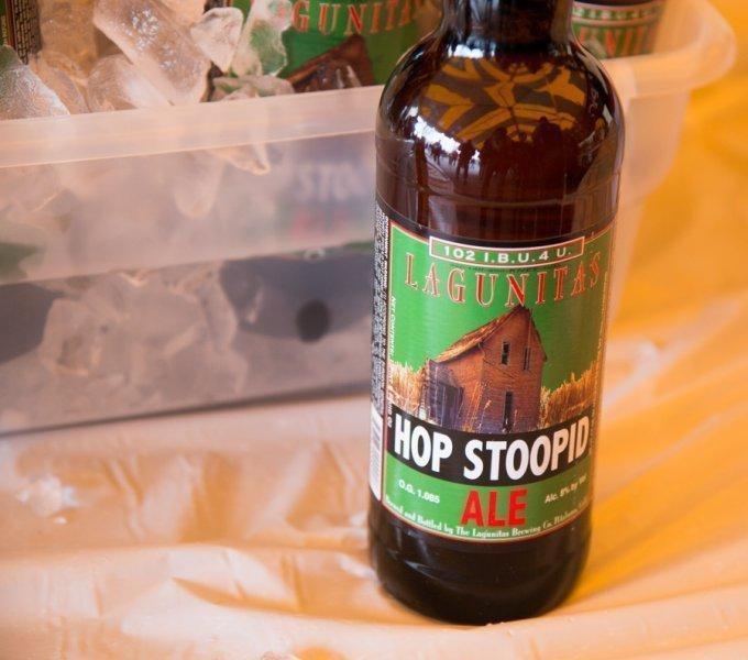 Hop Stoopid - Nice!