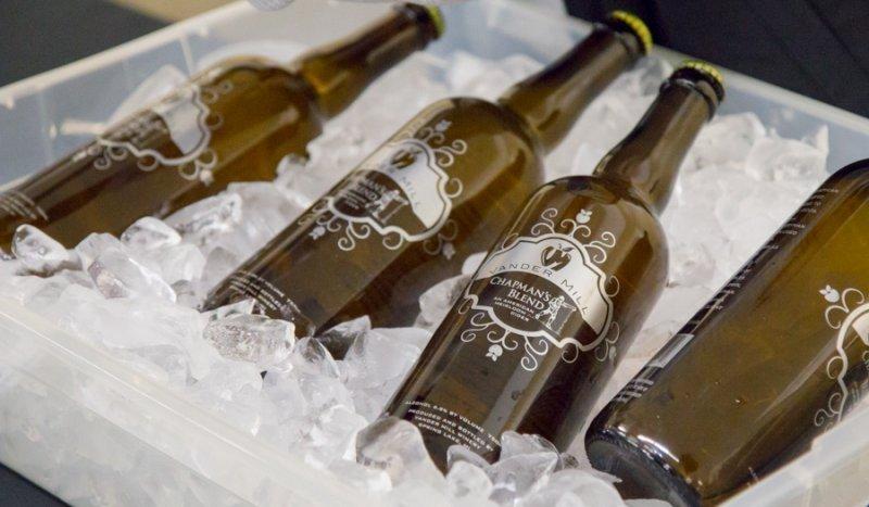Verder Mill Cider