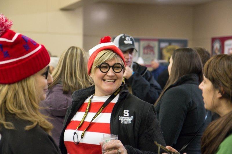 Waldo has been found