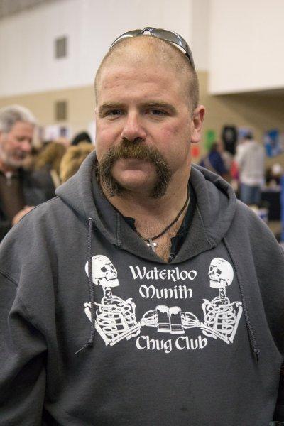 Waterloo Munith Chug Club