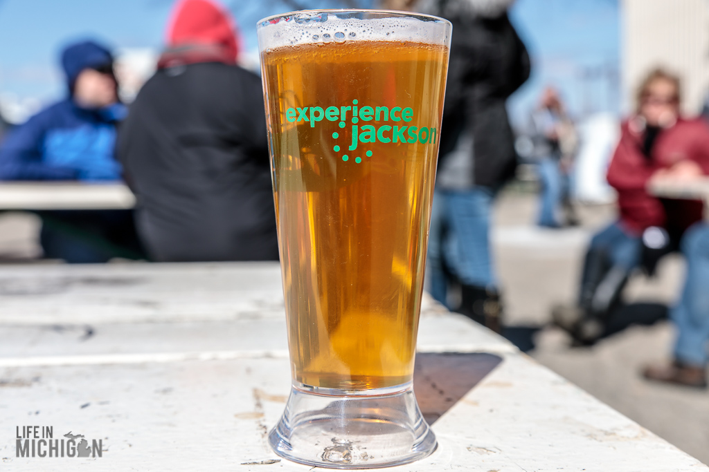 Southern Michigan Winter Beer Festival