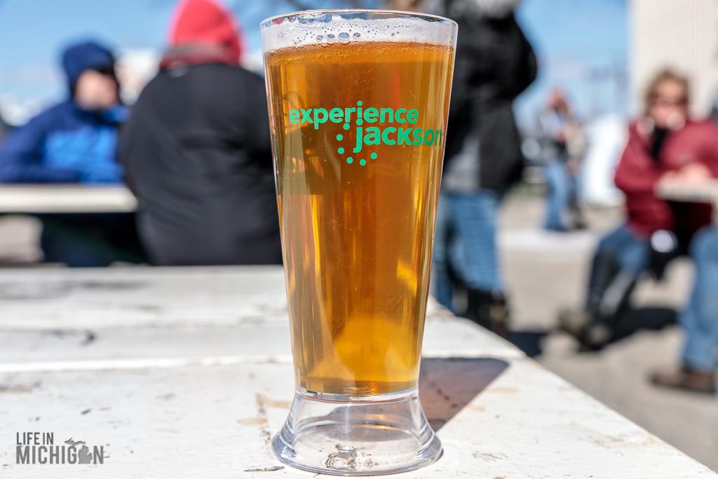 Jackson Beer Adventure