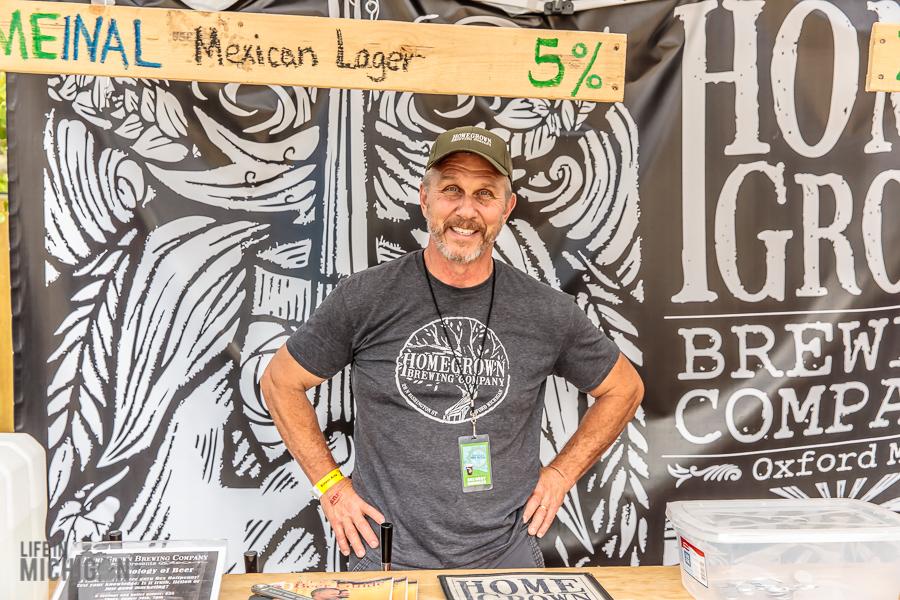 Summer Beer Fest 2018 - Day 1-19