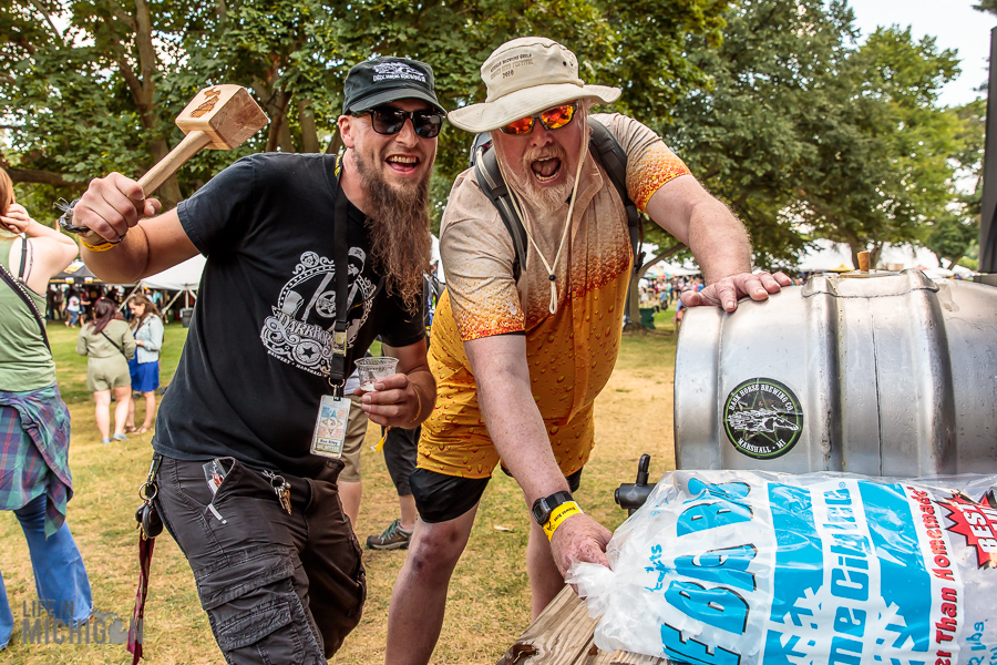 Summer Beer Festival 2018 - Day 1-280