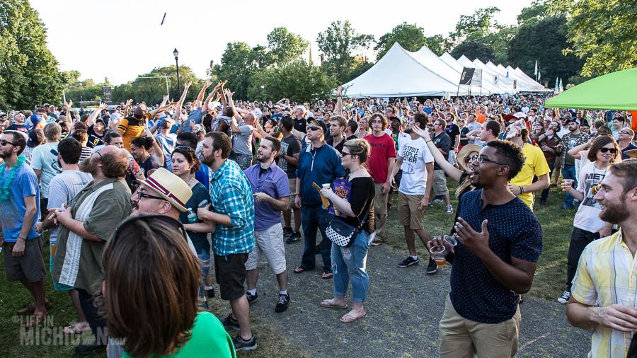 Summer Beer Festival 2015 -237
