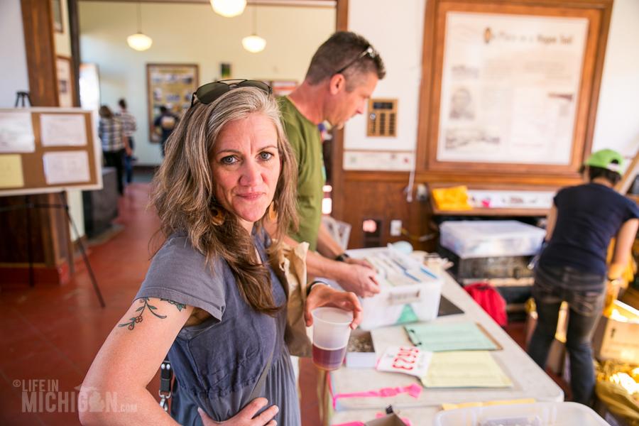 Susanville Rails To Trail Fest - Pre50k - 2014