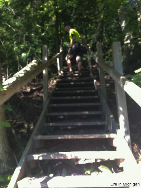 STAIRS!!