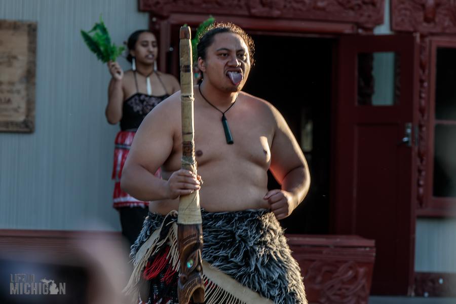 Welcome - Te Puia in Rotorua