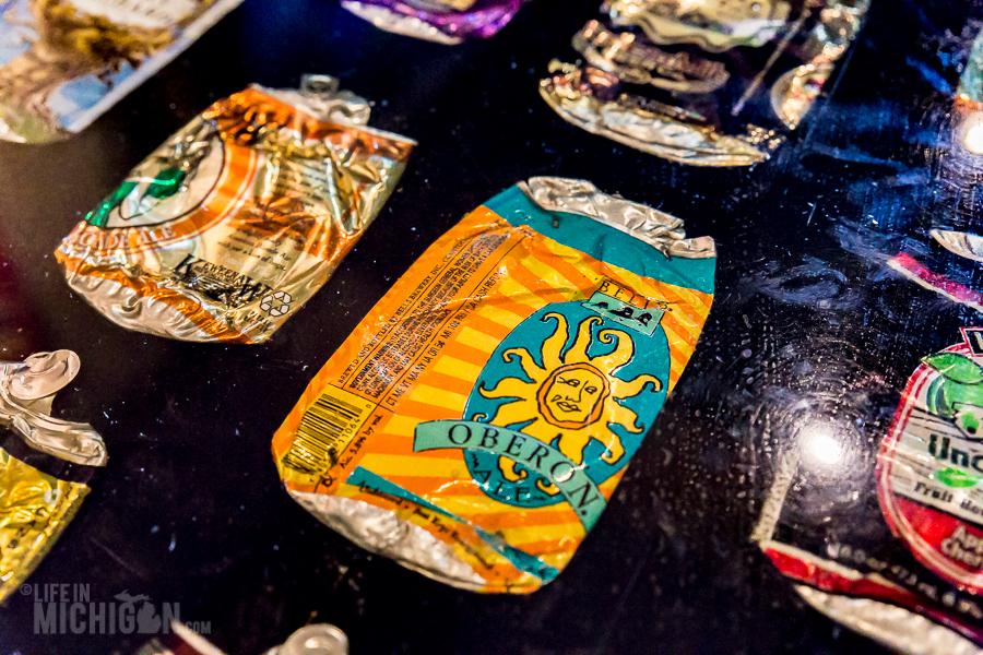 Tin Can Bar - Grand Rapids - 2015-6