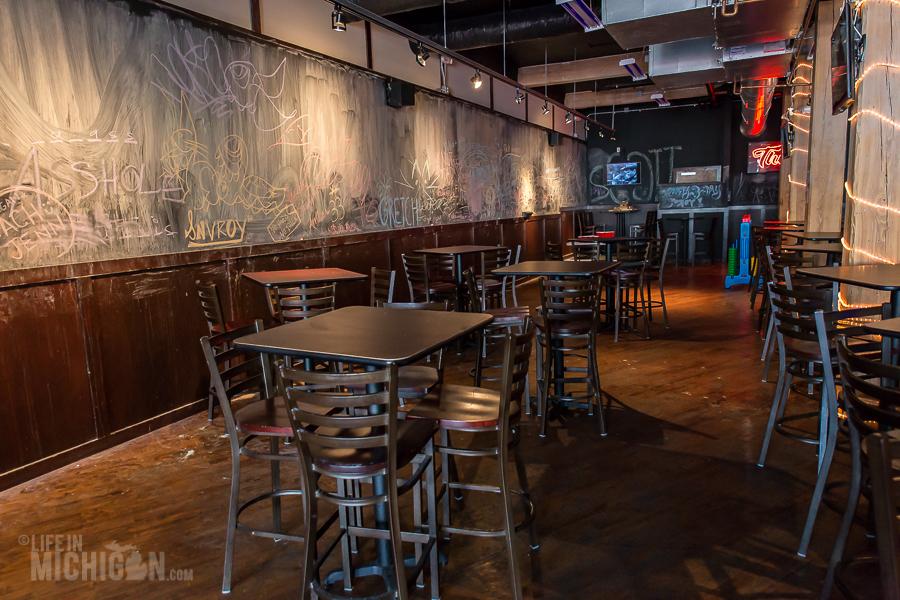 Tin Can Bar - Grand Rapids - 2015-8