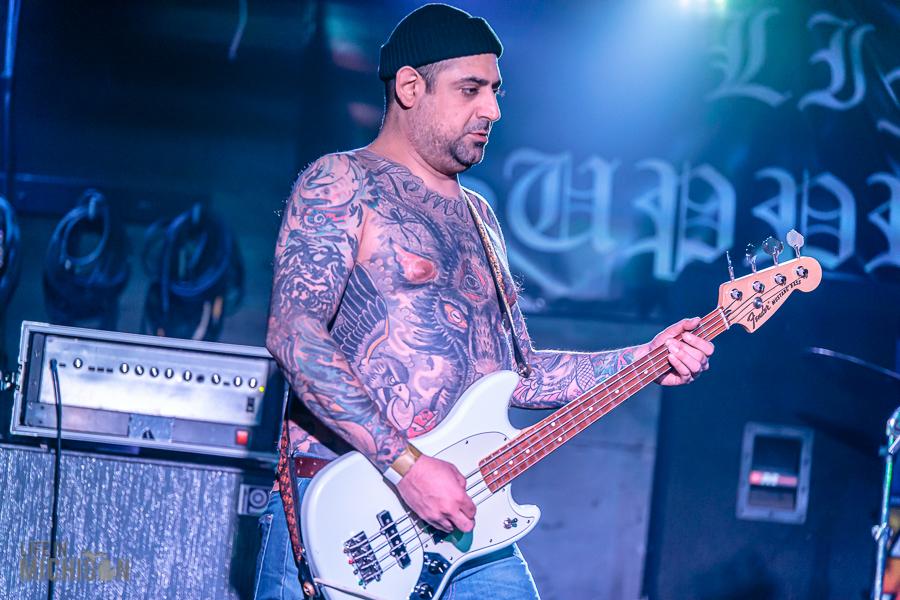 Tony B Birthday Metal Fest - Life Of Suppression