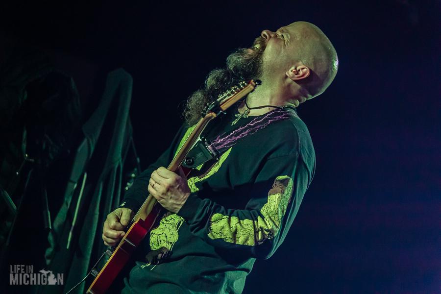 Tony B Birthday Metal Fest - Hate Unbbound