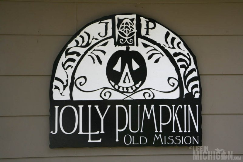 Welcome to Jolly Pumpkin
