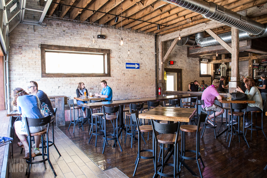 Tripelroot Brewing - Zeeland - 2015-2