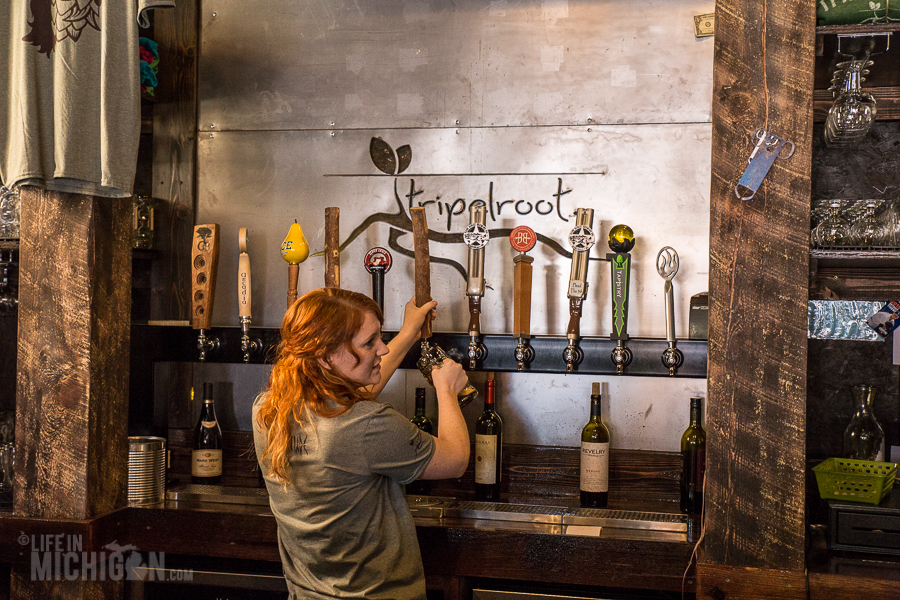 Tripelroot Brewing - Zeeland - 2015-5