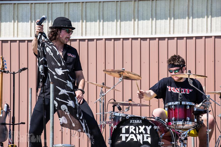 Trixy Tang - Springfest - 2015-15