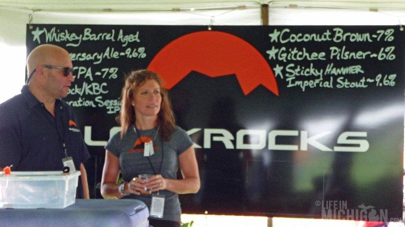 Blackrocks