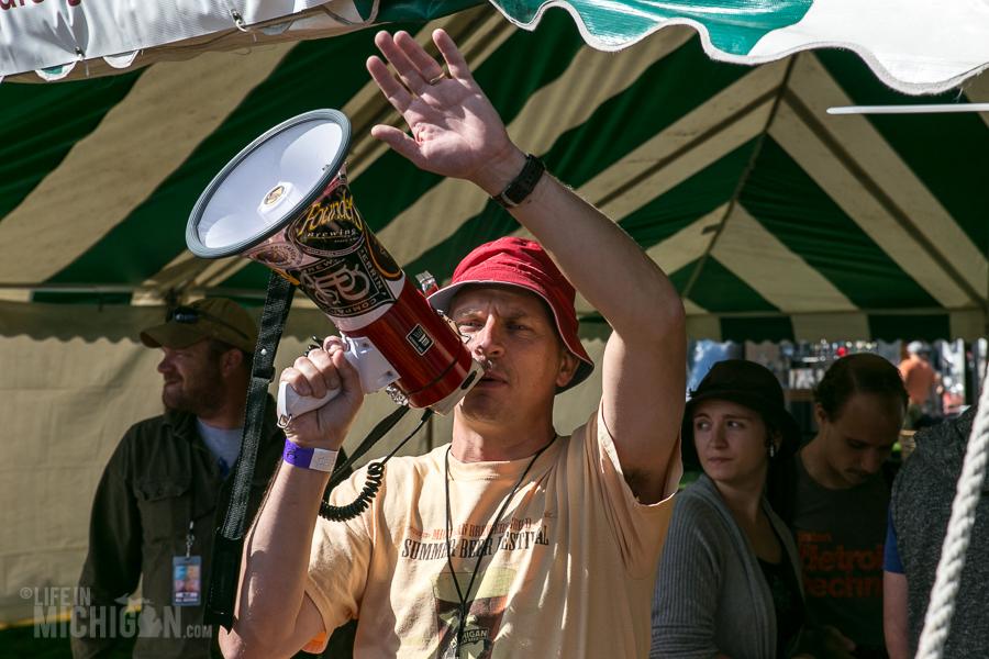 U.P. Beer Festival 2014