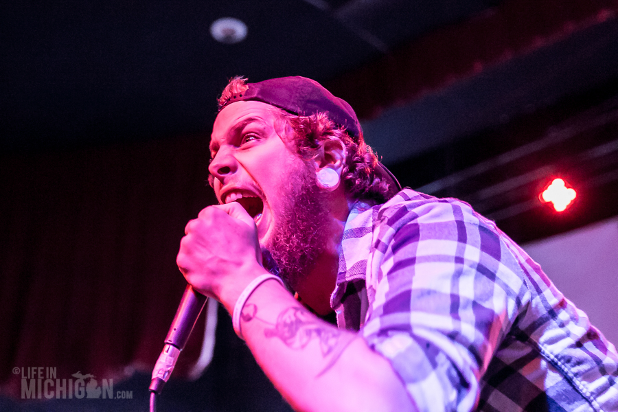 Violent Vessel - Fall Metal Fest 5 - 2014_4335