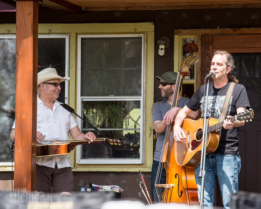 Water HIll Music Fest 2015 - Chris Buhalis - 2015-2