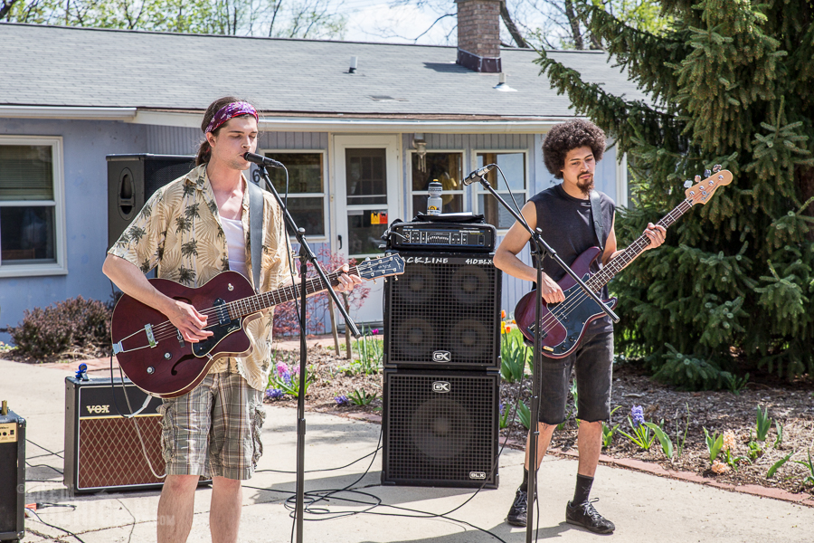 Water HIll Music Fest 2015 - Ghost Dogs- 2015-2