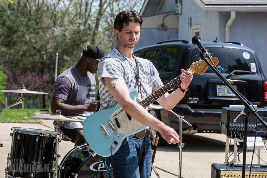 Water HIll Music Fest - Ghost Dogs- 2015-3