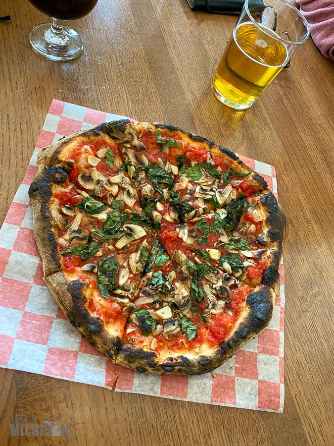 pizza - Haymarket
