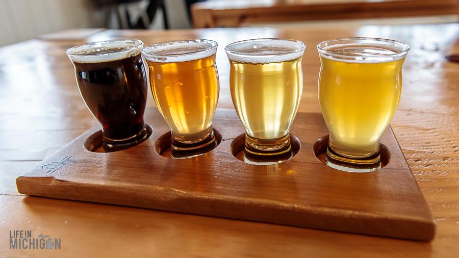 Waypost - beer